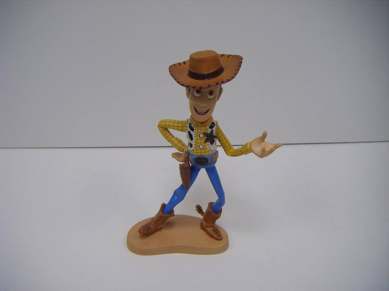 Toy Story Figurines : Toy story miniature figurines character toys for sale ebay