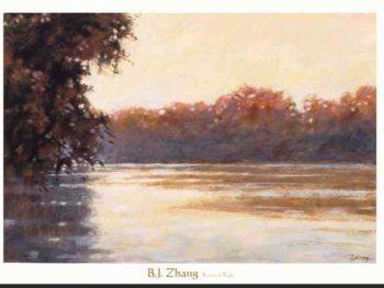 B.J Zhang