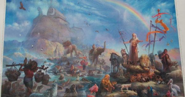The Celebration Treasure World
