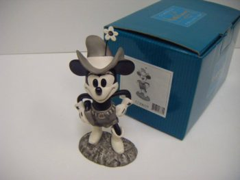 Two Gun Mickey
